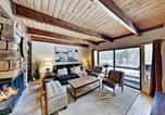 Location vacances Reno - Updated Retreat - Fireplace, Sleek Kitchen, Garage condo-1