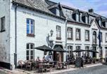Hôtel Leudal - Fletcher Hotel La Ville Blanche