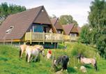 Villages vacances Foyers - Delny Highland Lodges-1