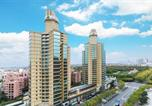 Hôtel 上海市 - Green Court Residence Jinqiao Diamond Shanghai-1