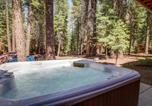 Location vacances Truckee - Beaver Pond Northstar Luxury Chalet with Hot Tub-3