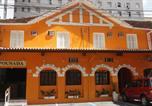 Location vacances Santos - Pousada Orquidário-1