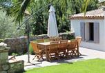 Location vacances Vence - Le Mas Silva-4