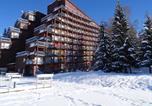 Appartements Belles Challes - Hebergement + Forfait + Materiel de ski