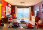 Location vacances Puerto de Santiago - Santiago Beach One Bedroom Apartment-3