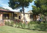 Location vacances Domus de Maria - Villetta Luisella-2