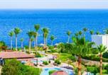 Hôtel Égypte - Renaissance Sharm El Sheikh Golden View Beach Resort-2