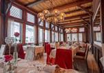 Hôtel Zermatt - Beau Site Alpine Chic Rooms-3