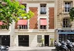 Location vacances Courbevoie - Squarebreak - Neuilly Apartment-1