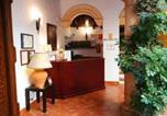 Hôtel Villanueva de Tapia - Coso Viejo-4
