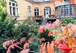 Location vacances Potsdam - Pension Sanssouci-3
