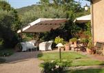 Hôtel Province de Grosseto - Podere Turicchio-4