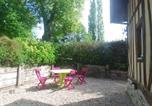 Location vacances Tourville-en-Auge - Domaine des Herbes-2