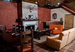 Location vacances Urda - Casa Rural Virgen del Rosario-2