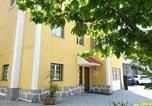 Location vacances Seia - Casa da Fonte Sagrada-3