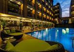Hôtel Ao Nang - Glow Ao Nang Krabi-2
