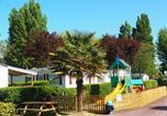 Camping avec Bons VACAF Landevieille - Camping La Prévoté-4