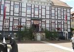 Hôtel Kalbe (Milde) - Hotel Ratskeller Lüchow-1
