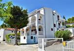 Location vacances Starigrad - Apartments Ivana 551-3