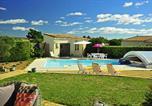Location vacances Valros - Villa in Alignan-du-Vent Ii-2