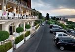 Hôtel Ameglia - Europa Grand Hotel-4