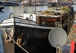 Location vacances Rotterdam - Boat & Breakfast Veinard-2