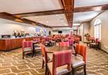 Hôtel Rapid City - Comfort Inn & Suites Rapid City-4