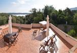 Location vacances San Felice Circeo - Villa al &quote; Monte Mare Lago &quote; a Torre Paola Sabaudia-3