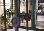 Hôtel Novi Sad - Boutique Macchiato House-4