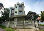 Location vacances Kochi - Exotic 2bhk Home in Vytilla, Kochi-2