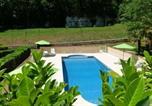 Location vacances Sarlat-la-Canéda - Résidence Monfort-3