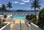 Hôtel Santos - Ilha Porchat Hotel