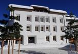 Hôtel Sils im Engadin/Segl - Conrad's Mountain Lodge - Sport Equipment included-1