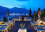 Hôtel Malcesine - Hotel Villa Smeralda-1