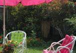 Location vacances Espinasse-Vozelle - Villa Margotine Chambre d'Hôtes-2