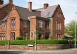 Location vacances Penrith - Upstairs, Downstairs at Epworth House-1
