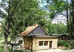 Location vacances Derenburg - Hexenhaus-am-Waldesrand-in-Wernigerode-1