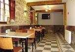 Hôtel Biscaye - Hotel Rural Las Palmeras Muskiz-4