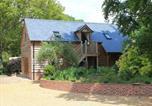 Location vacances Redlynch - Avon Turn Barn, Salisbury-1