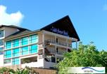 Hôtel Polynésie française - Tahiti Airport Motel-1