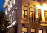 Hôtel Antwerpen - Goodnight Antwerp-1
