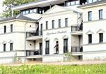 Location vacances Zingst - Logierhaus Friedrich -Ferienwohnung Strandperle - 1.Reihe-4