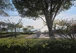 Location vacances Kalamata - Messinian Blue Seaside Villa-1