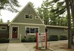 Villages vacances Middletown - Gateway to Cape Cod 28 ft. Park Model 1-2