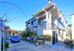 Location vacances Bibinje - Modern Apartment in Dalmatia with Rooftop Terrace-1