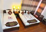 Hôtel Myanmar - Kaung Myint Hotel-4