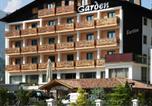 Hôtel Andalo - Hotel Garden-1