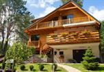 Location vacances Mrągowo - Zacisze-2