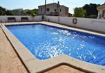 Location vacances Sant Carles de la Ràpita - Apartamentos Bellavista-2