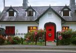Hôtel Killarney - Ivy Cottage B&B-1